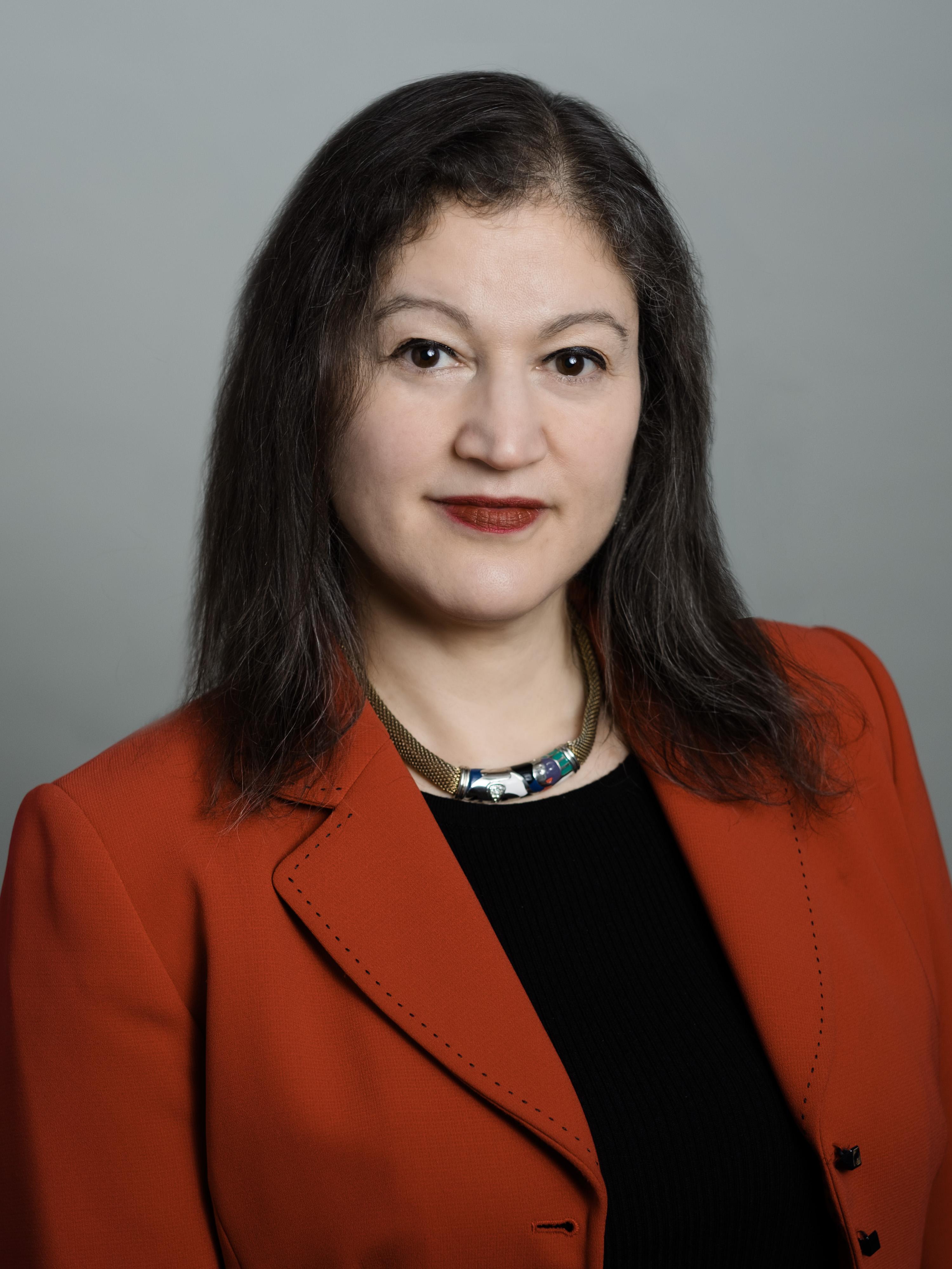 Rachel Antman