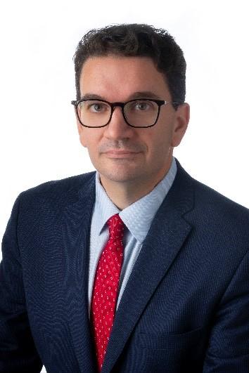 Luciano D'Iorio, SIOR