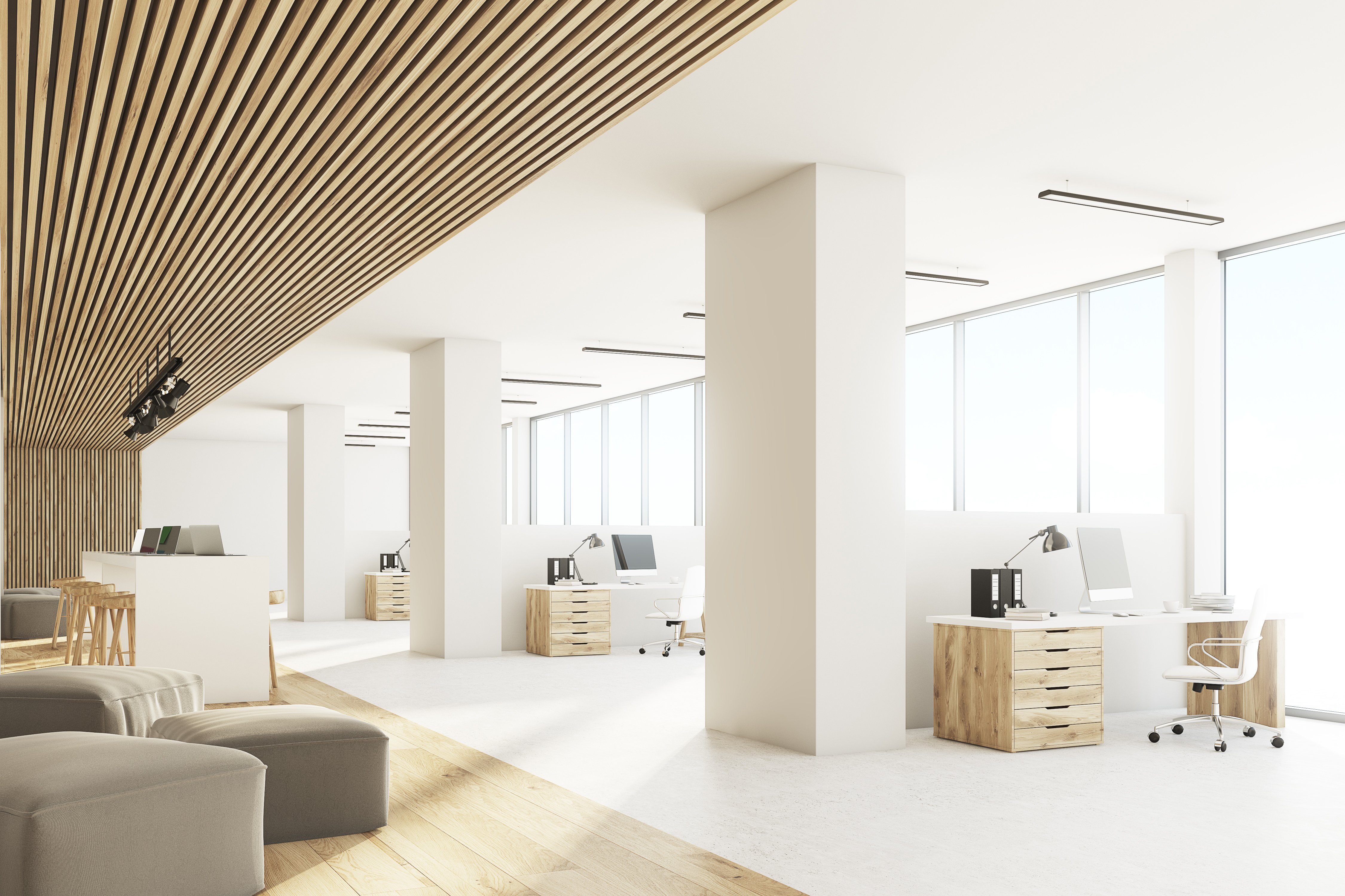5 Big Office Trends We Re Watching For 2018
