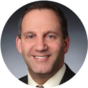 Geoffrey Kasselman, SIOR, LEED AP