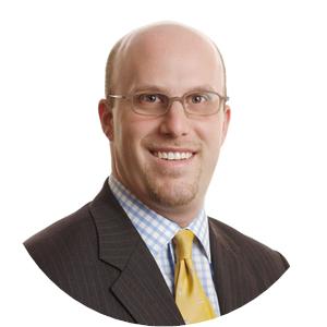 Matthew D. Levin, SIOR, LEED AP