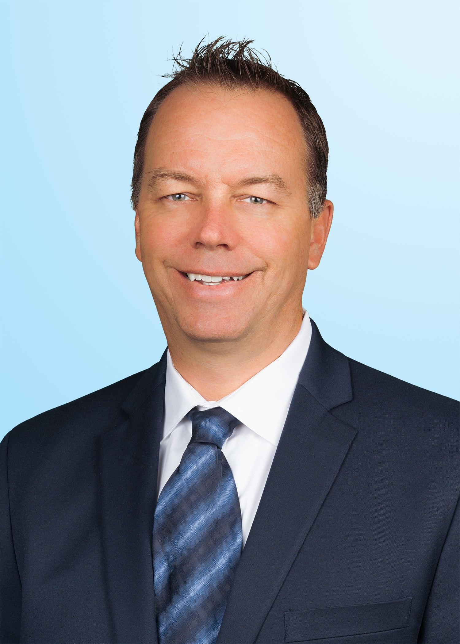 Rob Martensen, SIOR