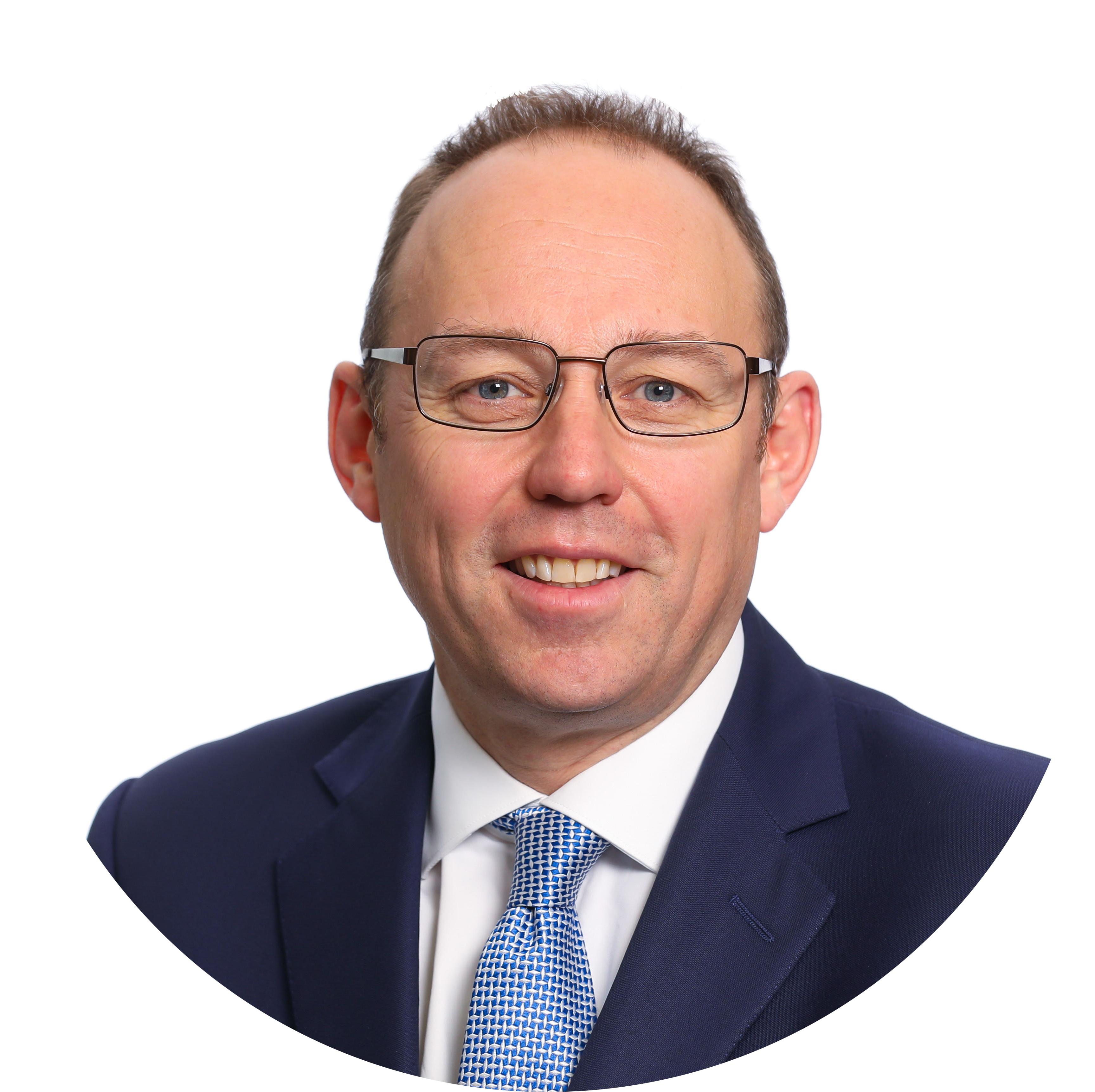 Andrew Smith, SIOR, FRICS, MBA